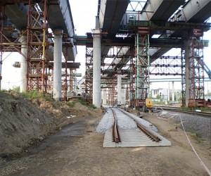 Железнодорожное кольцо обойдется Москве в 60 млрд рублей