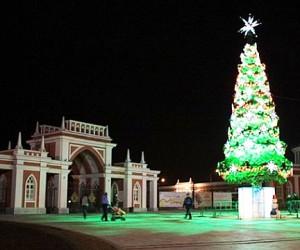 В новогодние каникулы столичные выставки и музеи будут работать бесплатно
