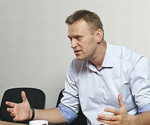 Навальный лишился статуса адвоката