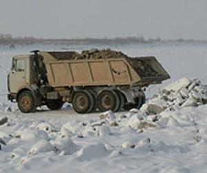 В Московской области продолжают засыпать красивые заповедные озера