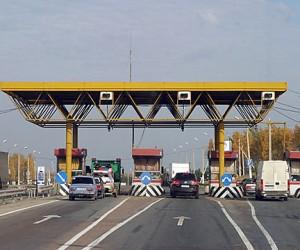 В Новой Москве собираются строить платные дороги