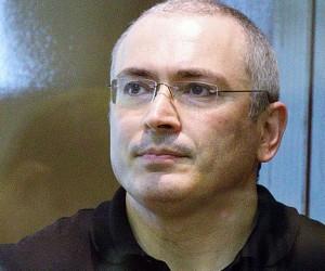 Ходорковский вышел на волю