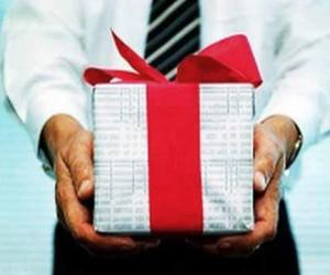 Московским чиновникам запрещено принимать подарки