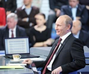 Путин отчитался за предоставленный Украине кредит