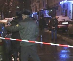 Неизвестные в Москве выстрелили прохожему в лицо и забрали сумку с деньгами