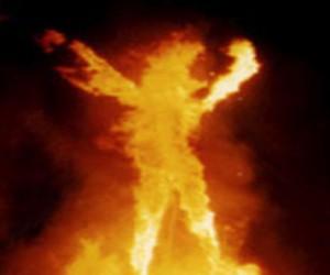 В Коломенском избили и заживо сожгли пожилую москвичку