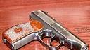 Бывшая жена столичного участкового застрелилась в его рабочем кабинете