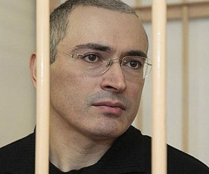 В Театре.doc поставят спектакль о деле Ходорковского