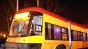 В новом году московские трамваи оснастят Wi-Fi