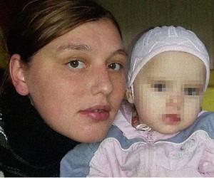 Матери погибшей годовалой девочки в Москве предъявили обвинение в убийстве