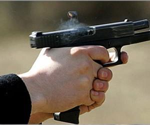 Ha северо-востоке столицы найдены четверо застреленных мужчин