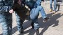 Нетрезвый молдованин укусил полицейского в центре Москвы
