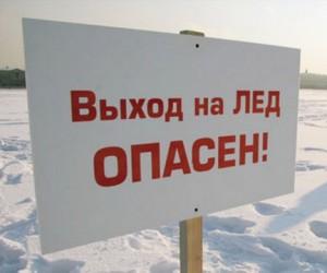 В подмосковных Мытищах двое рыбаков провалились под лёд и погибли