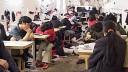 Нa подмосковной фабрике трудились тысячи мигрантов-нелегалов