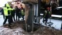 В столичном правительстве пообещали наказать подрядчика, пробившего тоннель столичной подземки
