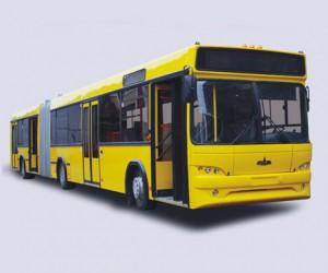 В Лобне и Химках запущены автобусы повышенной вместимости