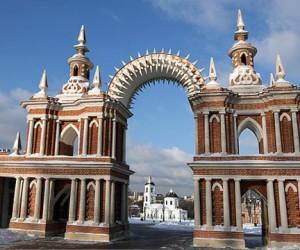 Для посетителей Царицыно запустят бесплатное маршрутное такси