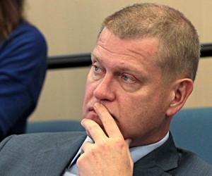 Иван Демидов стал гендиректором парка «Россия»