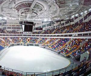 В Южном Бутово собираются построить ледовый дворец