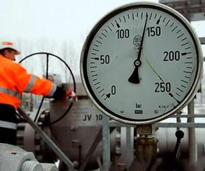 Москва напомнила Украине о долгах за газ