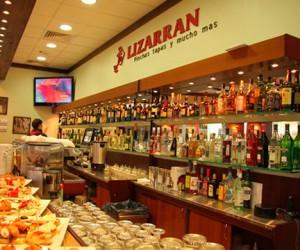 Lizarran – лучший испанский ресторатор в России