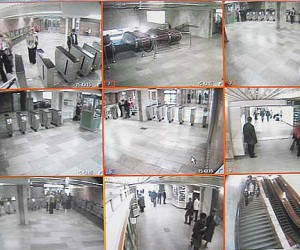 Извращенцев в столичной подземке поймают с помощью камер наблюдения