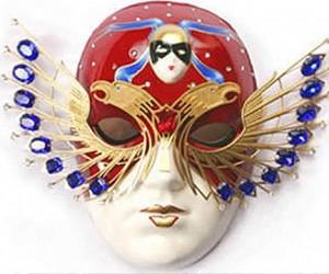 В Москве пройдет 20-й фестиваль «Золотая Маска»