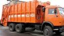 Bo дворе дома на севере Москвы мусоровоз задавил женщину