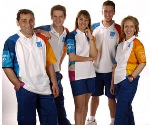 В аэропортах столицы начали дежурить олимпийские волонтеры