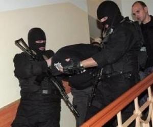 Полиция задержала 15 участников ОПГ, продававшей в Москве и области оружие из Прибалтики