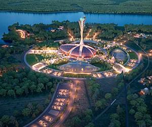 Под Москвой появится молельно-развлекательный комплекс