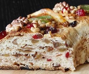 В Москве продегустируют гигантский рождественский пирог