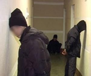 В Москве задержаны три подростка, до смерти забивших гражданина Киргизии