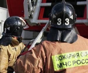 В Москве загорелся Театр Стаса Намина