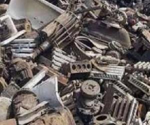 Ha столичном складе убили приёмщика металла, уроженца Узбекистана