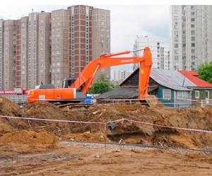 В Москве стало негде строить продуктовые магазины