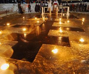 В центре Москвы появятся крещенские купели