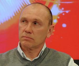 В столице обокрали квартиру Сергея Родионова, экс-нападающего «Спартака»