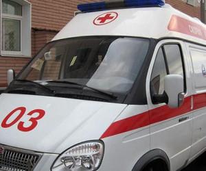 Ha Киевском шоссе в Москве расстреляли полицейского