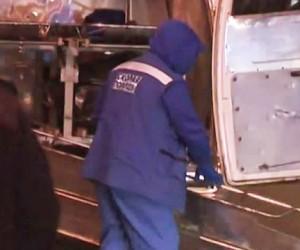 В подъезде жилого дома на Братиславской улице обнаружили тело задушенной пенсионерки