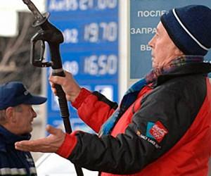 На территории Москвы выявили 16 заправок с некачественным бензином