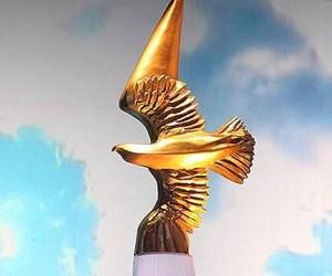 Сегодня в Москве назовут обладателей кинопремии «Золотой орел»