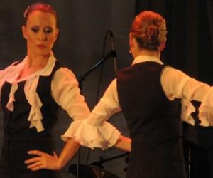 Академическая школа испанского фламенко