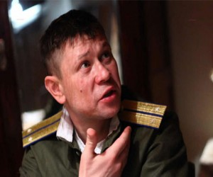 Знаменитый актёр в Москве устроил пьяный дебош