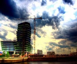 Строителей апартаментов обяжут возводить инфраструктуру?