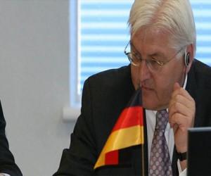 В Москве пройдет встреча министров иностранных дел России и Германии