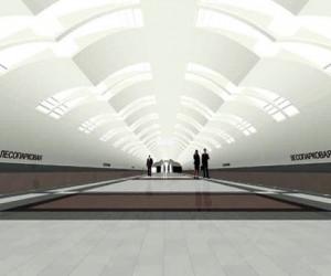 В столице открыли новую ветку метро