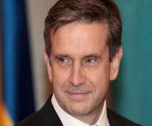 Российского посла из Киева вызвали в Москву