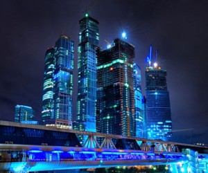В Котельниках собираются строить ТЦ покруче «Москва-Сити»