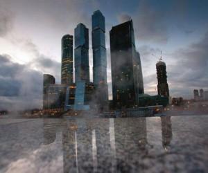 Олег Дерипаска продал свою часть в «Москва-Сити»